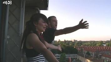 So You Think You Can Dance Bootcamp Arnhem Dag 2 Backstage