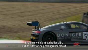 RTL GP: GT Sprint Series Nederland