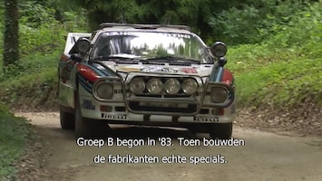 RTL GP: Goodwood Festival Of Speed Afl. 1