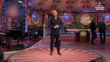 RTL 4's Onvergetelijke Feestdagen Carlo Boszhard zet vrouw met hart van goud in de schijnwerpers