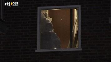 RTL Nieuws Vrouw dood gevonden in flat Tilburg