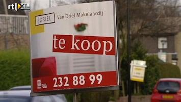 RTL Nieuws 'Belastingverlaging niet voor rekening banken'