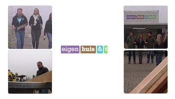 Eigen Huis & Tuin - Afl. 15