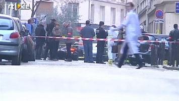 RTL Nieuws Bomaanslag Indonesische ambassade, Parijs