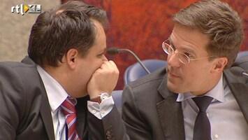 RTL Nieuws Kamer nog niet akkoord met reddingspakket