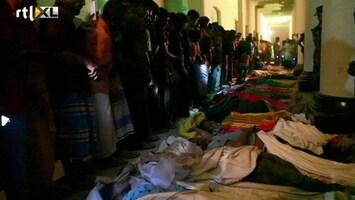 RTL Nieuws Dodental ramp Bangladesh blijft stijgen