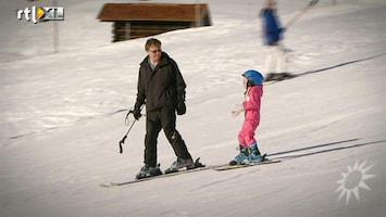 RTL Boulevard Terugblik ski-ongeluk prins Friso