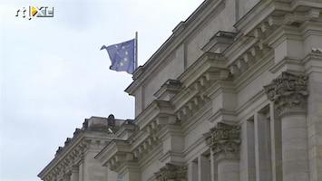 RTL Nieuws Jeroen Akkermans: Duitsland blijft de euro steunen