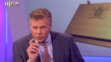 RTL Nieuws Livechat:'het Koningshuis