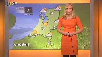 RTL Weer RTL Weer 06 juni 2013 08:00