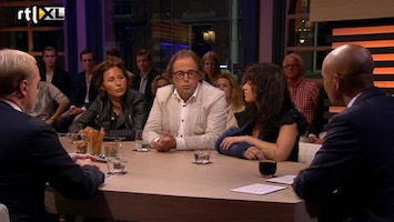 RTL Late Night Waar ligt de grens van de journalistiek?