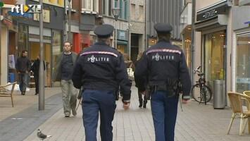 RTL Nieuws Staking politie bij grote evenementen dreigt