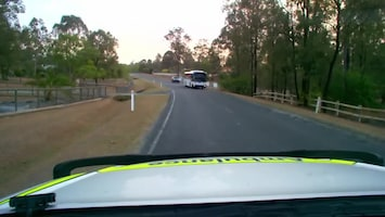 Ambulance Down Under - Afl. 4