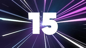 De Vijftien Vetste Video's Van Vandaag - Afl. 25