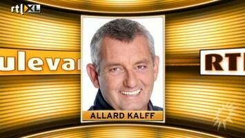 RTL Boulevard Allard Kalff heeft kind verwekt bij vriendin?