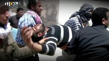 RTL Nieuws Val van Tripoli beloning na half jaar opstand