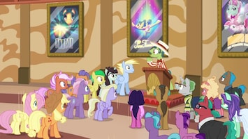 My Little Pony - Afl. 20
