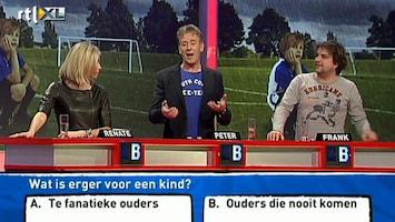 Wat Vindt Nederland? - De Ballen Verstand Van Hockey