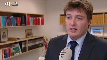 RTL Nieuws 'Longarts VUmc verbaasd om schorsing'