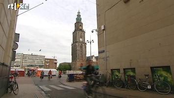 RTL Nieuws 'PvdA-bestuurders stad Groningen stap op!'