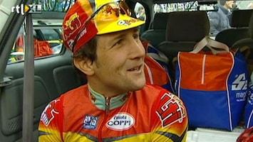 RTL Nieuws 'Blijlevens gebruikte doping tijdens Tour '98'