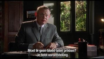 Doc Martin - Haemophobia