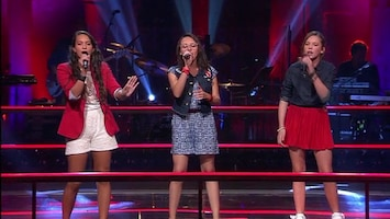 The Voice Kids Afl. 8