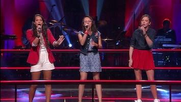 The Voice Kids - Afl. 8