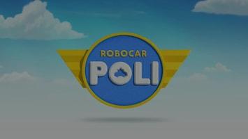 Robocar Poli Schatzoeken