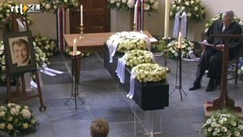 Editie NL Prins Friso begraven