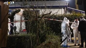 RTL Nieuws Twee kinderen gedood bij familiedrama