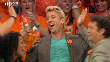 Ik Hou Van Holland - 1 Seconde Voor Tijd De Ronde Winnen