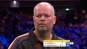 Rtl 7 Darts: Champions League Of Darts - Afl. 1