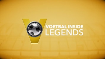 Voetbal Inside Legends Afl. 98