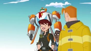 Rescue Bots Afl. 15