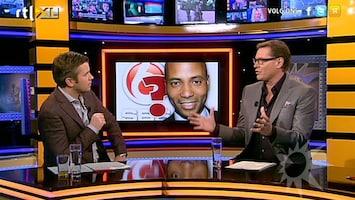 RTL Boulevard Humberto naar SBS?
