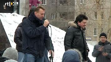 RTL Nieuws De macht van Moskou is tanende