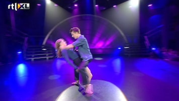 So You Think You Can Dance - Iris En Arno