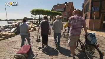 RTL Nieuws Overstromingen Duitsland: meer dorpen ontruimd