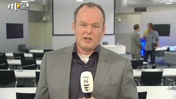 RTL Nieuws 'Economische cijfers op bijna alle fronten slecht'