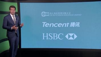 Komt de volgende crisis uit Hongkong?
