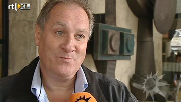 RTL Boulevard Zoon Charles Zwolsman verdacht van witwassen