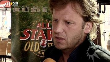 RTL Boulevard Peter Paul Muller weigert gouden kalf