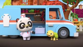 Dr. Panda - Afl. 35