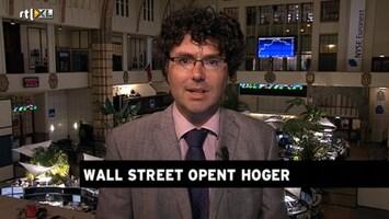 Rtl Z Opening Wall Street - Afl. 49