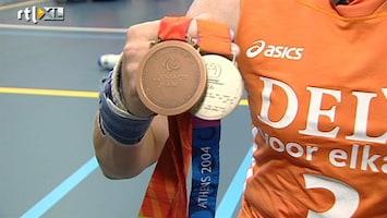 RTL Nieuws Paralympiërs zijn er klaar voor
