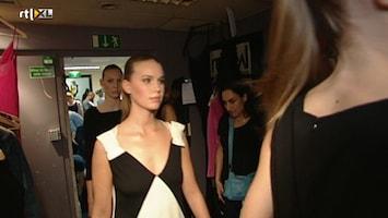 Elite Model Look - Uitzending van 29-01-2011