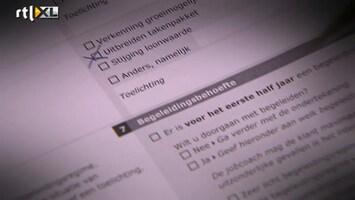 RTL Nieuws Grote fraude jobcoaches Wajong