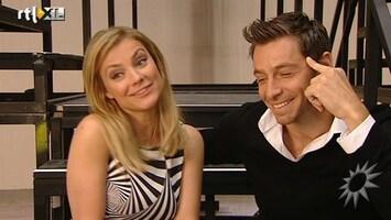 RTL Boulevard GTST acteurs beloven spannende cliffhanger