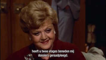 Murder, She Wrote - The Corpse Flew First Class